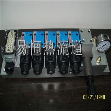 油阀电磁阀图片